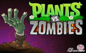 Plants versus Zombies Wallpaper