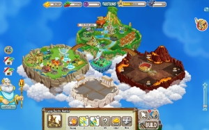 dragon city islands