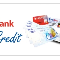 Currently Addicted To: PSBank Electronic Credit Card (Prepaid Credit Card)