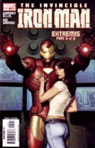 Ironman 3 - Movie Plot/Summary