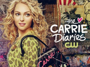 carries diaries picture