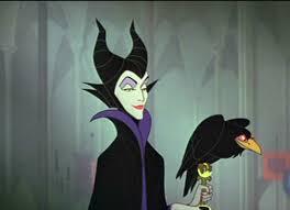 Maleficent (c) Walt Disney