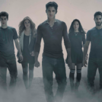 Teen Wolf - The Deadpool List {May Contain Spoilers}