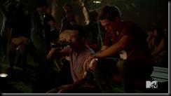 Liam gets drunk