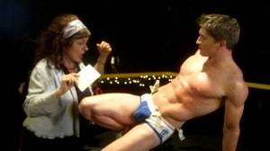 You Should Meet My Son - The stripper scene.