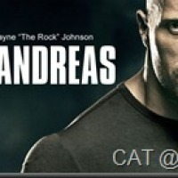 San Andreas Movie Rocks with the Rock!