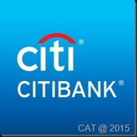 I Got my Citibank Credit Cards!