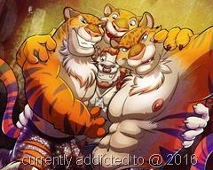 gogo tiger