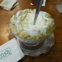 Yummy Creme de Leche @ Mang Inasal