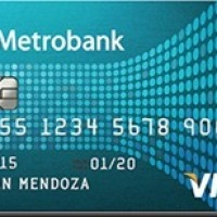 Update: Metrobank Credit Card and How I Got it!