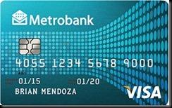 metrobank classic